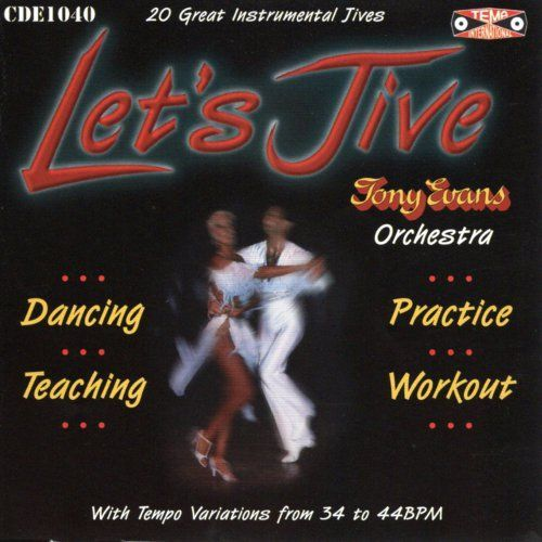 Let's Jive - 20 Great...
