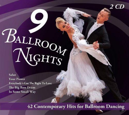 Ballroom Nights 9