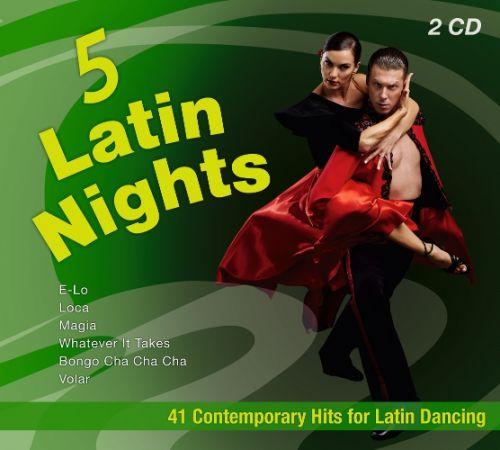 Latin Nights 5