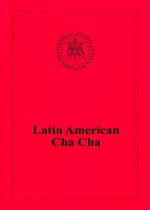 ISTD Latin American Cha Cha (6th Edition)