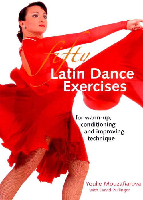Fifity Latin Dance Exercises (2nd Edition)