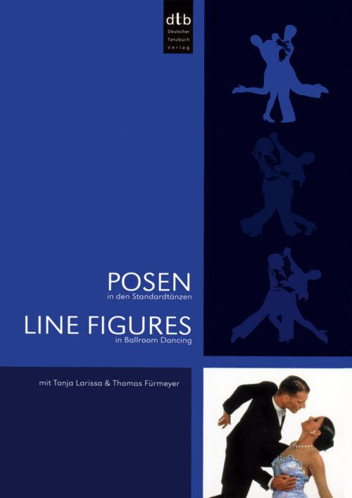 Posen - Line Figures (2. Auflage)