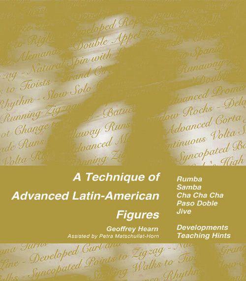 A Technique of Advanced Latin-American Figures