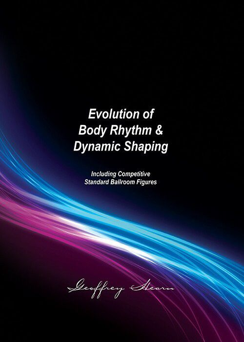 Evolution of Body Rhythm & Dynamic Shaping