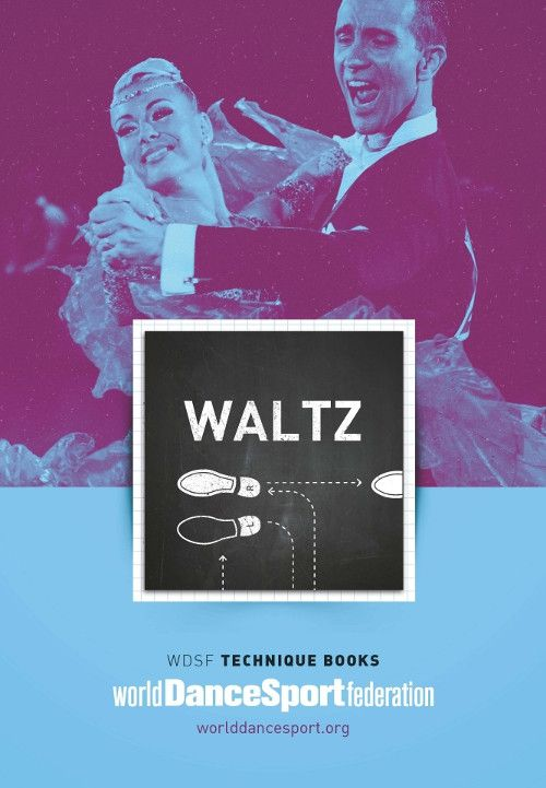 WDSF Technique Books - Waltz (3rd edition)