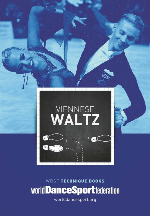 WDSF Technique Books - Viennese Waltz (3rd edition)