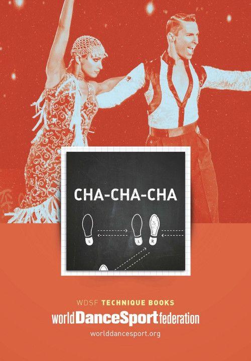 WDSF Technique Books - Cha-Cha-Cha (3rd edition)