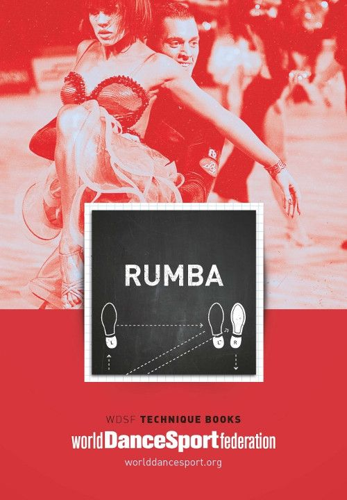 WDSF Technique Books - Rumba (3rd edition)