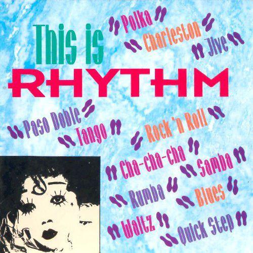 This Is Rhythm