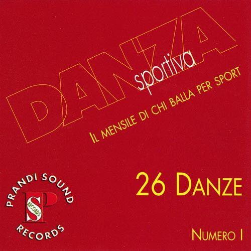 Danza Sportiva No. 1