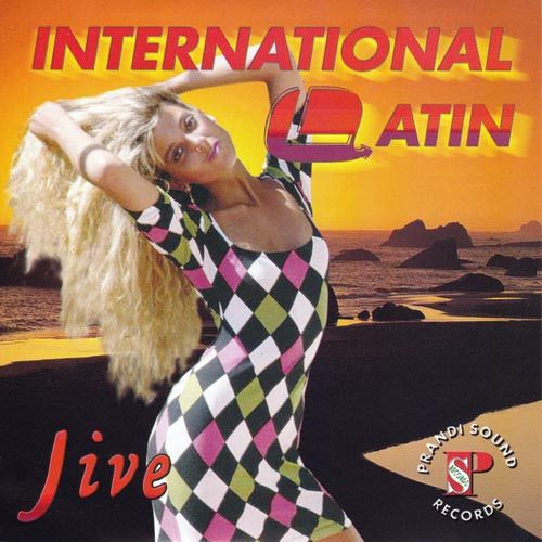 International Dance Latin -...
