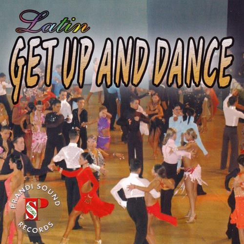 Get Up And Dance 6 - Vol. 2...