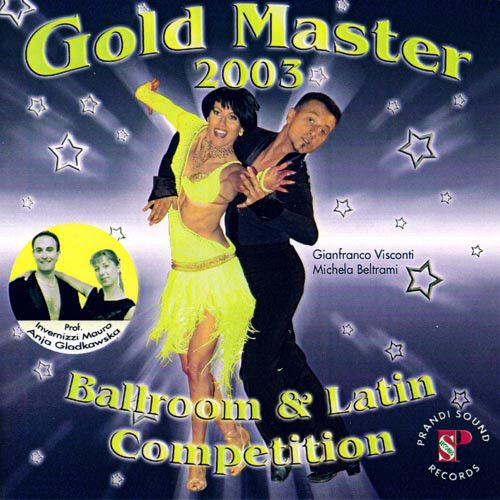 Gold Master 2003