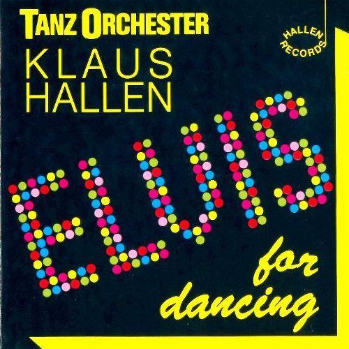 Elvis For Dancing Vol. 1