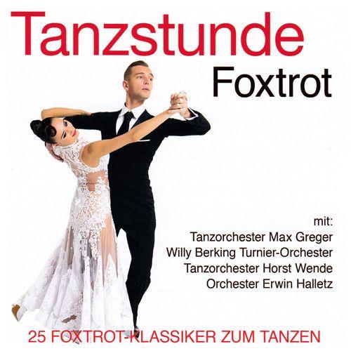 Tanzstunde - Foxtrott...