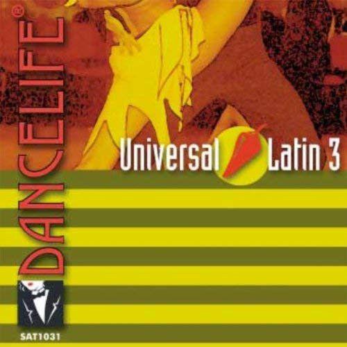 Universal Latin 3