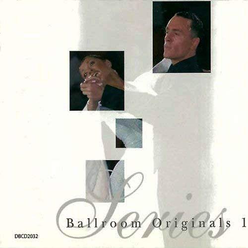 Ballroom Originals 1