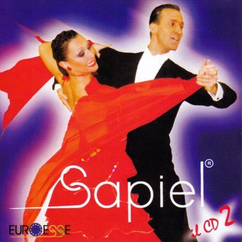 Sapiel Il CD 2