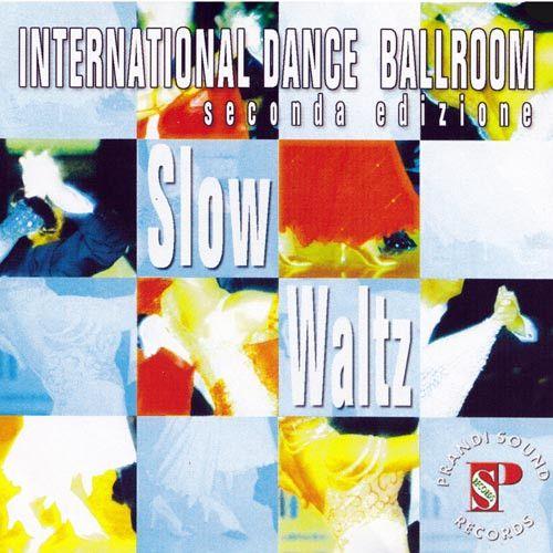 International Dance Ballroom - 2. Edizione - Slow Waltz