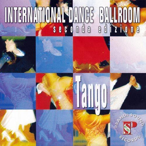 International Dance...