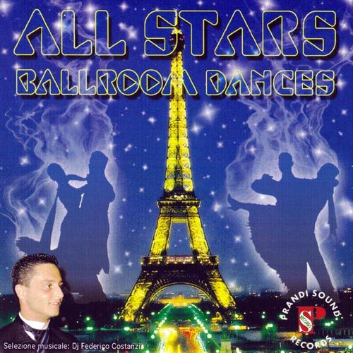 All Stars Ballroom Dances...