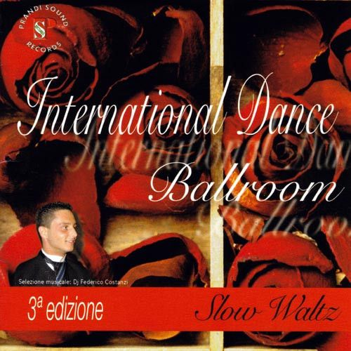 International Dance Ballroom - 3. Edizione - Slow Waltz