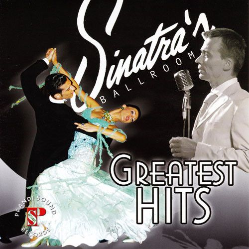 Sinatra's Ballroom 1 -...