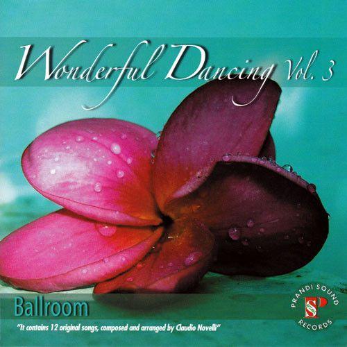 Wonderful Dancing Vol. 3