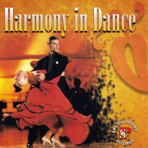 Harmony In Dance 1