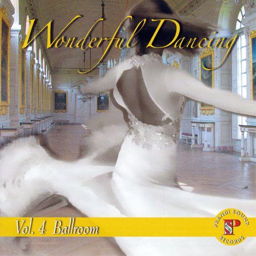 Wonderful Dancing Vol. 4