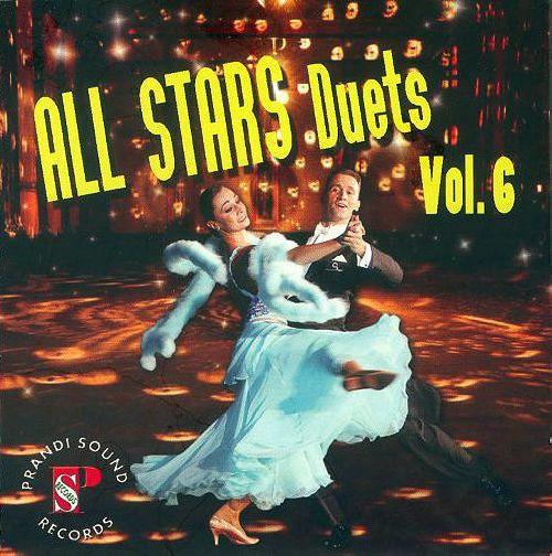 All Stars Ballroom Dances Vol. 6 - 'Duets'