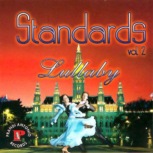 Standards Vol. 2 - 'Lullaby'