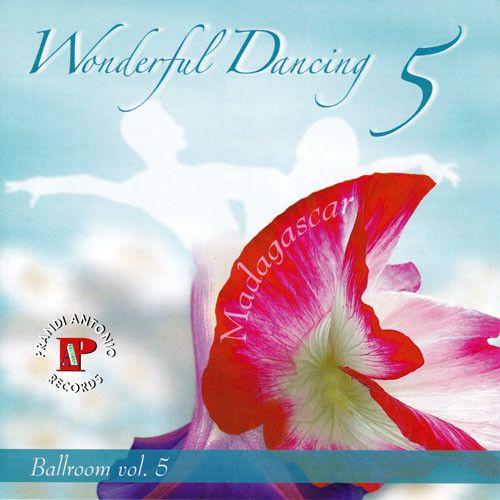 Wonderful Dancing Vol. 5 -...