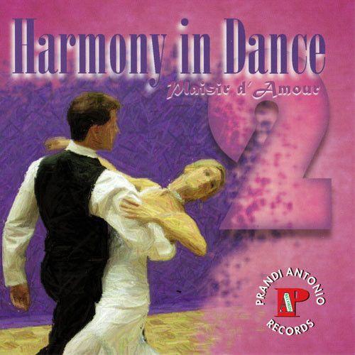 Harmony In Dance 2
