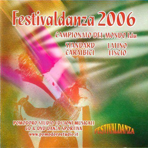 Festivaldanza 2006