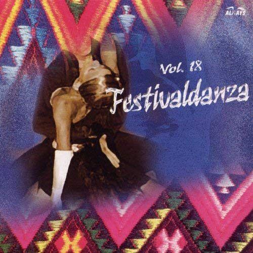 Vol. 18 - Festivaldanza 2004