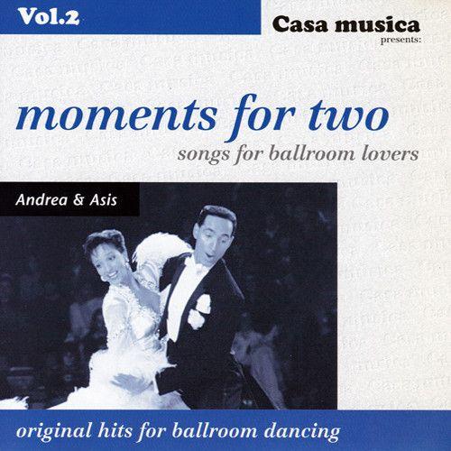 Vol. 02: Songs For Ballroom...