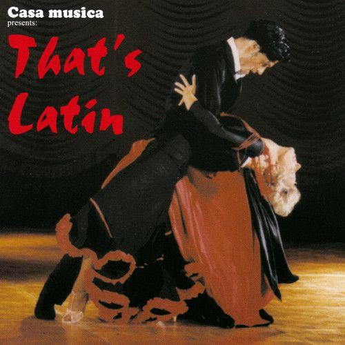 That's Latin!