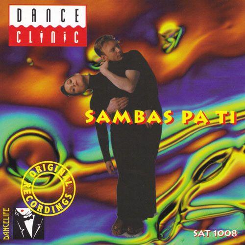Sambas Pa' Ti
