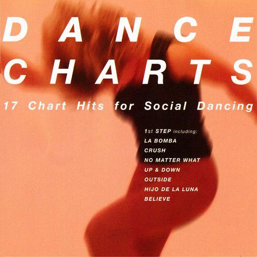 Dance Charts Step 1
