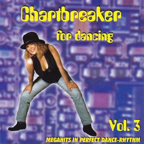Chartbreaker Vol. 03