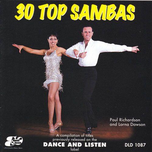 30 Top Sambas