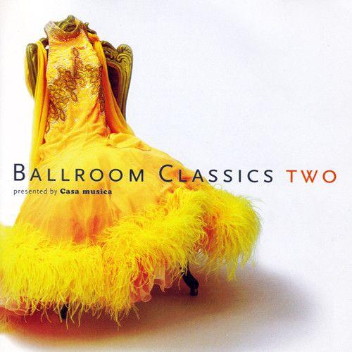 Ballroom Classics 2